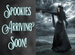 Step into the realm of Moonmaiden Gothic Clothing!
