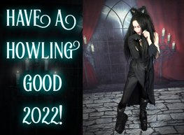 15% off all sale items at Moonmaiden Gothic Clothing!