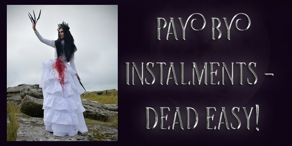 Payment by Instalments!