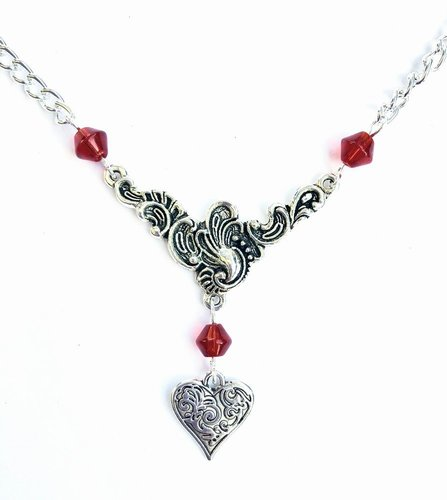 Love Never Dies Necklace