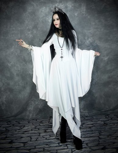 Arwen Elvenwitch Top