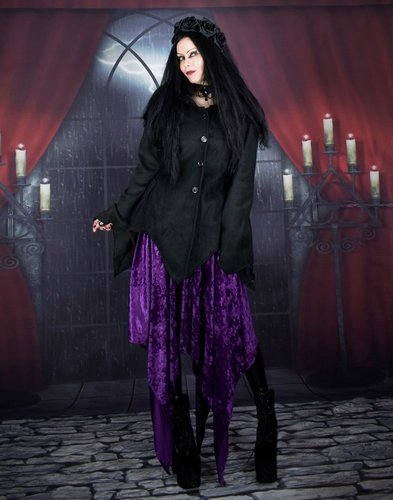 Elvenwitch Jacket