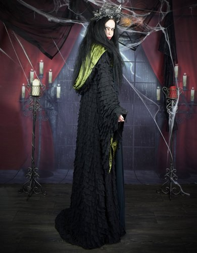Morgana Pendragon Coat - Limited Edition