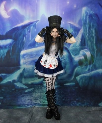Alice Madness Ensemble