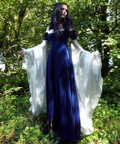 Arwen Requiem Gown