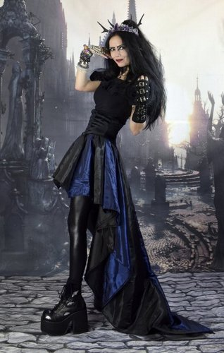 Bellatrix Skirt