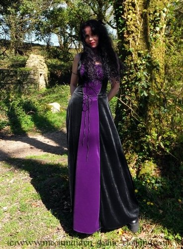 Steammaiden Dress