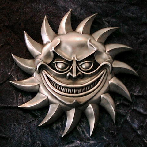 Sun of a Bitch
