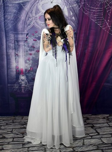 Lily Munster NightGown